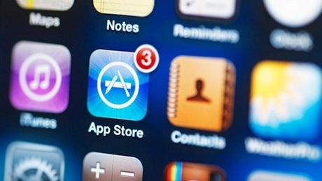 Cach phong tranh cac ung dung gia mao tren App Store - Anh 1