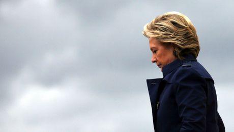 Bao Anh: Vi sao ba Hillary Clinton that bai? - Anh 1