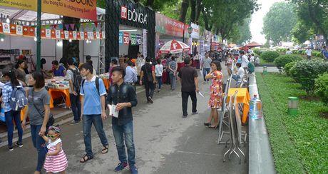 De an xay dung pho sach Ha Noi duoc thong qua - Anh 1