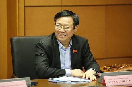 Pho Thu tuong: Ho tro DN nho va vua chu khong bao cap, khong xin- cho - Anh 1