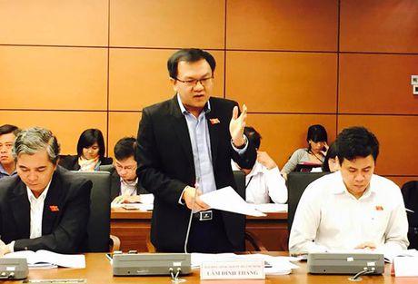 Pho Thu tuong: Ho tro DN nho va vua chu khong bao cap, khong xin- cho - Anh 2
