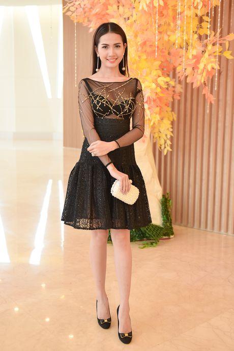 Phuong Thanh vui ve hoi ngo vo chong Khanh Thi - Anh 5