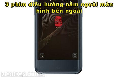 Chiem nguong ve dep smartphone nap gap, gia gan 3.000 USD cua Samsung - Anh 10