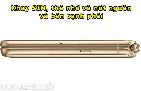Chiem nguong ve dep smartphone nap gap, gia gan 3.000 USD cua Samsung - Anh 16