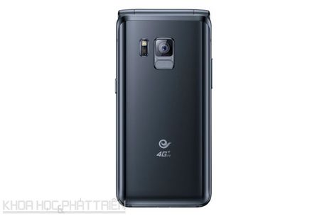 Chiem nguong ve dep smartphone nap gap, gia gan 3.000 USD cua Samsung - Anh 28