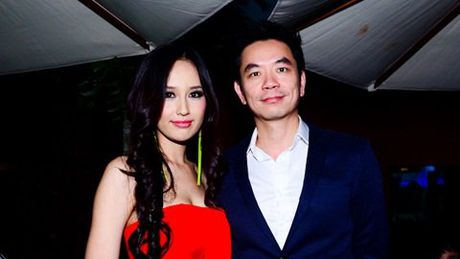 Phan ung cua Mai Phuong Thuy truoc tin yeu dai gia - Anh 4