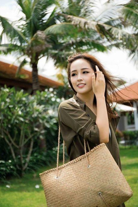Phan ung cua Mai Phuong Thuy truoc tin yeu dai gia - Anh 5
