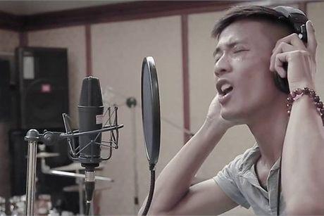 Tuan Hung tiec thuong 'ban sao' 9x qua doi - Anh 2