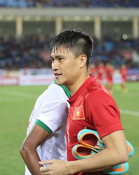Cong Vinh: 'Viet Nam khong ngan Thai Lan neu gap o chung ket AFF Cup' - Anh 2