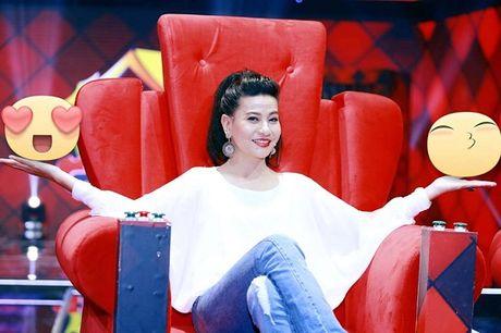 Chi Trung cuoi tuoi don tuoi 55, Mai Ngoc ngot ngao ben chong - Anh 8