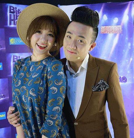 Tran Thanh tung muon tu tu vi ap luc scandal yeu Hari Won - Anh 3