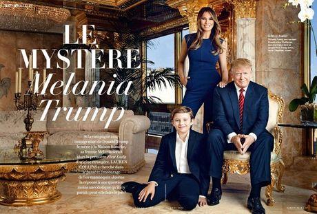 Thoi trang dinh cao cua de nhat phu nhan Melania Trump - Anh 10