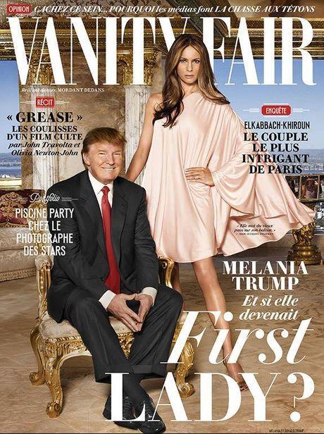 Thoi trang dinh cao cua de nhat phu nhan Melania Trump - Anh 9