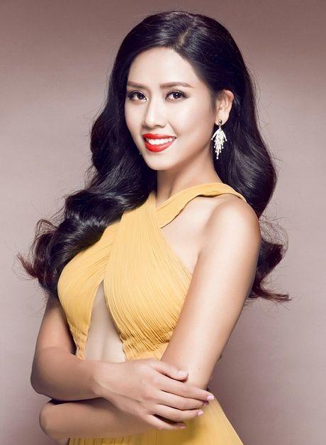 Thuy Van van khong the tin Trump da tro thanh Tong thong - Anh 3