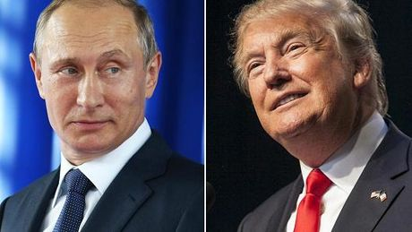 Putin noi gi ve chien thang cua Trump? - Anh 1