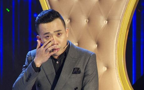 Tran Thanh tung muon tu tu vi ap luc du luan - Anh 1