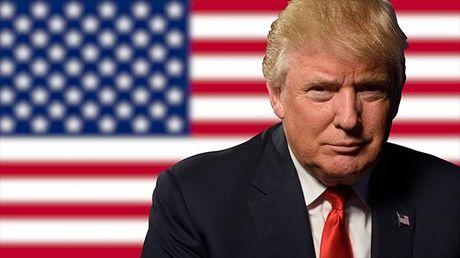 Tong thong My thu 45 goi ten Donald Trump - Anh 1