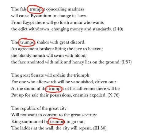 Nostradamus tien tri ong Trump thanh Tong thong? - Anh 2