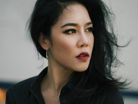 Ca si Thu Phuong: Mot 'Mua Thu' dac biet cho 30 nam - Anh 2