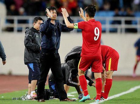 Cong Phuong va Tuan Anh chia tay J.League 2, Cong Vinh xac lap ky luc moi - Anh 1
