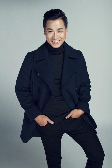 Nguyen Khang lich lam trong vai tro MC cua 'Sing My Song' - Anh 1