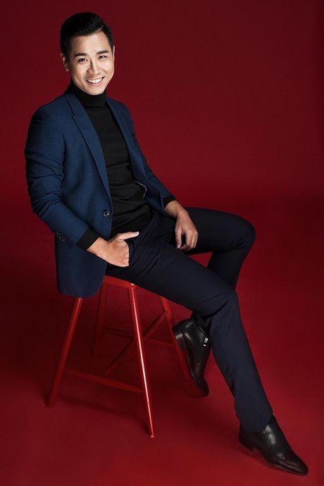 Nguyen Khang lich lam trong vai tro MC cua 'Sing My Song' - Anh 4