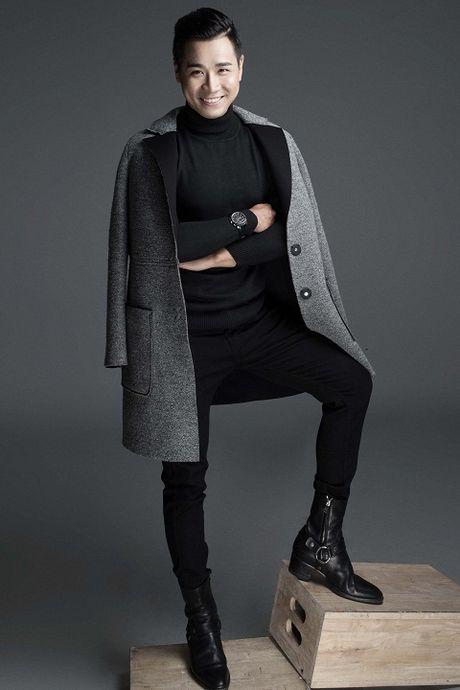 Nguyen Khang lich lam trong vai tro MC cua 'Sing My Song' - Anh 5