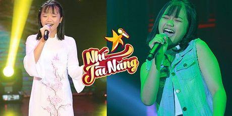 Ai se 'thay the' Trong Nhan tai Nhi tai nang 2016 ? - Anh 2