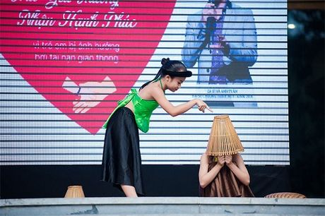 Ai se 'thay the' Trong Nhan tai Nhi tai nang 2016 ? - Anh 5