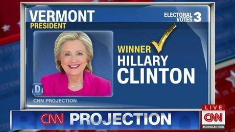 Tuong thuat truc tiep Bau cu My: Bi dan truoc, ba Clinton tinh truoc viec thua cuoc - Anh 6