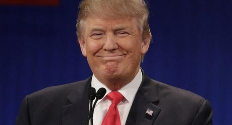 Donald Trump chinh thuc tro thanh tan Tong thong My voi 287 phieu bau - Anh 1