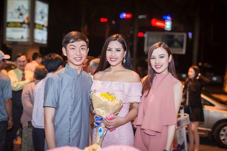 Nguyen Thi Loan rang ro tro ve sau Miss Grand International - Anh 5