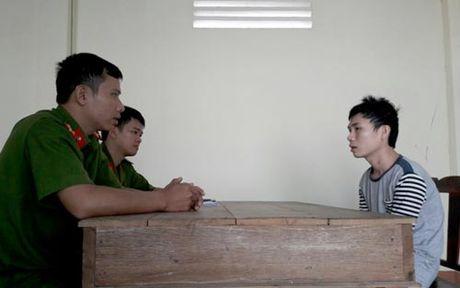 Bat khan cap 5 doi tuong giet nguoi va gay roi o Phu Quoc - Anh 1