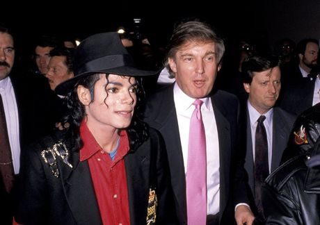 Anh ong Donald Trump: Tu tuoi tho o New York toi Tong thong moi dac cu - Anh 6