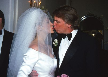 Anh ong Donald Trump: Tu tuoi tho o New York toi Tong thong moi dac cu - Anh 7