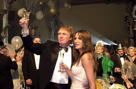 Anh ong Donald Trump: Tu tuoi tho o New York toi Tong thong moi dac cu - Anh 8