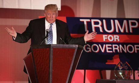 Anh ong Donald Trump: Tu tuoi tho o New York toi Tong thong moi dac cu - Anh 9