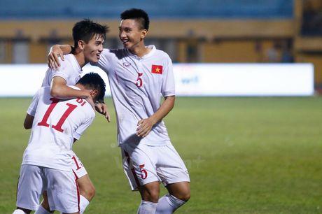 V-League hy sinh cho lua Cong Phuong va U19 Viet Nam du World Cup - Anh 1