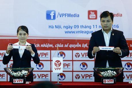 V-League hy sinh cho lua Cong Phuong va U19 Viet Nam du World Cup - Anh 2