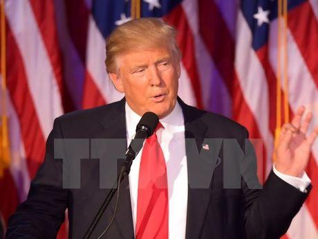 Nhung thach thuc lon nhat dang doi Tong thong dac cu Donald Trump - Anh 1