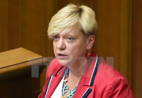 Ukraine co nguy co khong nhan duoc khoan cho vay 1,3 ty USD cua IMF - Anh 1