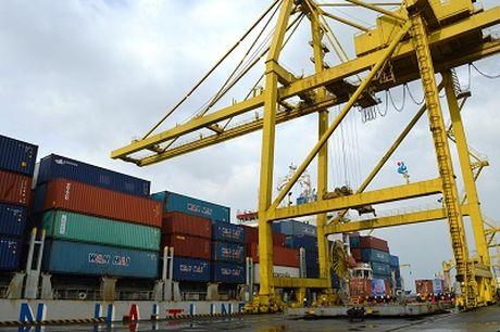 Ban giai phap phat trien logistics Vung kinh te trong diem mien Trung - Anh 2