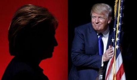 10 dieu Trump noi la lam trong ngay dau tai Nha Trang - Anh 1