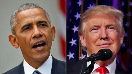 10 dieu Trump noi la lam trong ngay dau tai Nha Trang - Anh 2