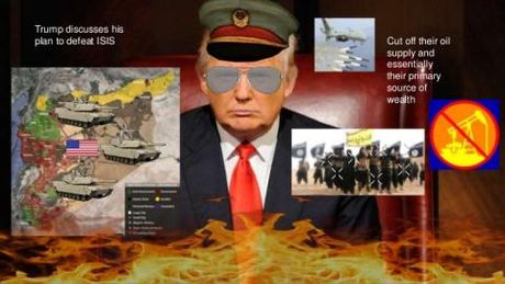10 dieu Trump noi la lam trong ngay dau tai Nha Trang - Anh 4