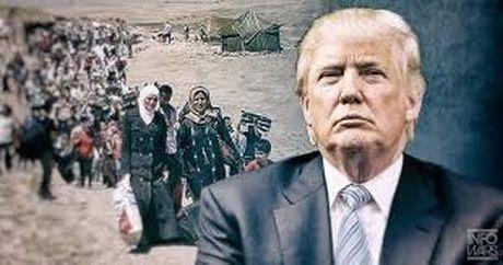 10 dieu Trump noi la lam trong ngay dau tai Nha Trang - Anh 5