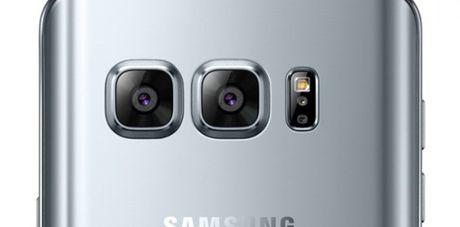 Galaxy S8 dua vao thu nghiem trong thang 1 - Anh 1