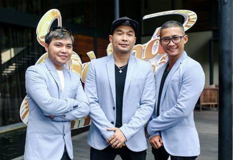Phan Manh Quynh thi hat de thoat mac 'ca si thi truong' - Anh 2