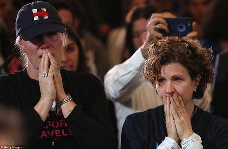 Thuc ra dan My bau cho Clinton nhieu hon Trump - Anh 3