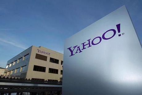 Yahoo!: Thuong vu 'ban minh' cho Verizon co the bat thanh - Anh 1